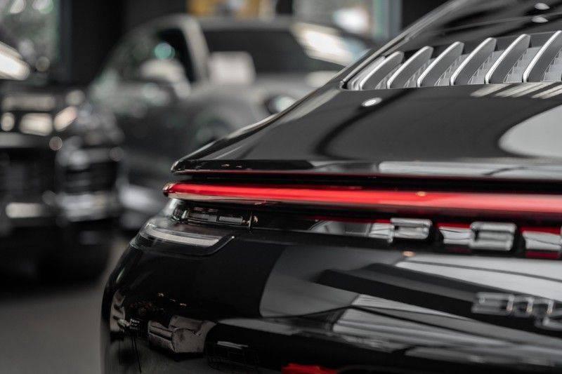 Porsche 911 992 4S Coupe Sport Design Pakket Ventilatie Glazen Dak Bose Chrono Sport Uitlaat 3.0 Carrera 4 S afbeelding 15