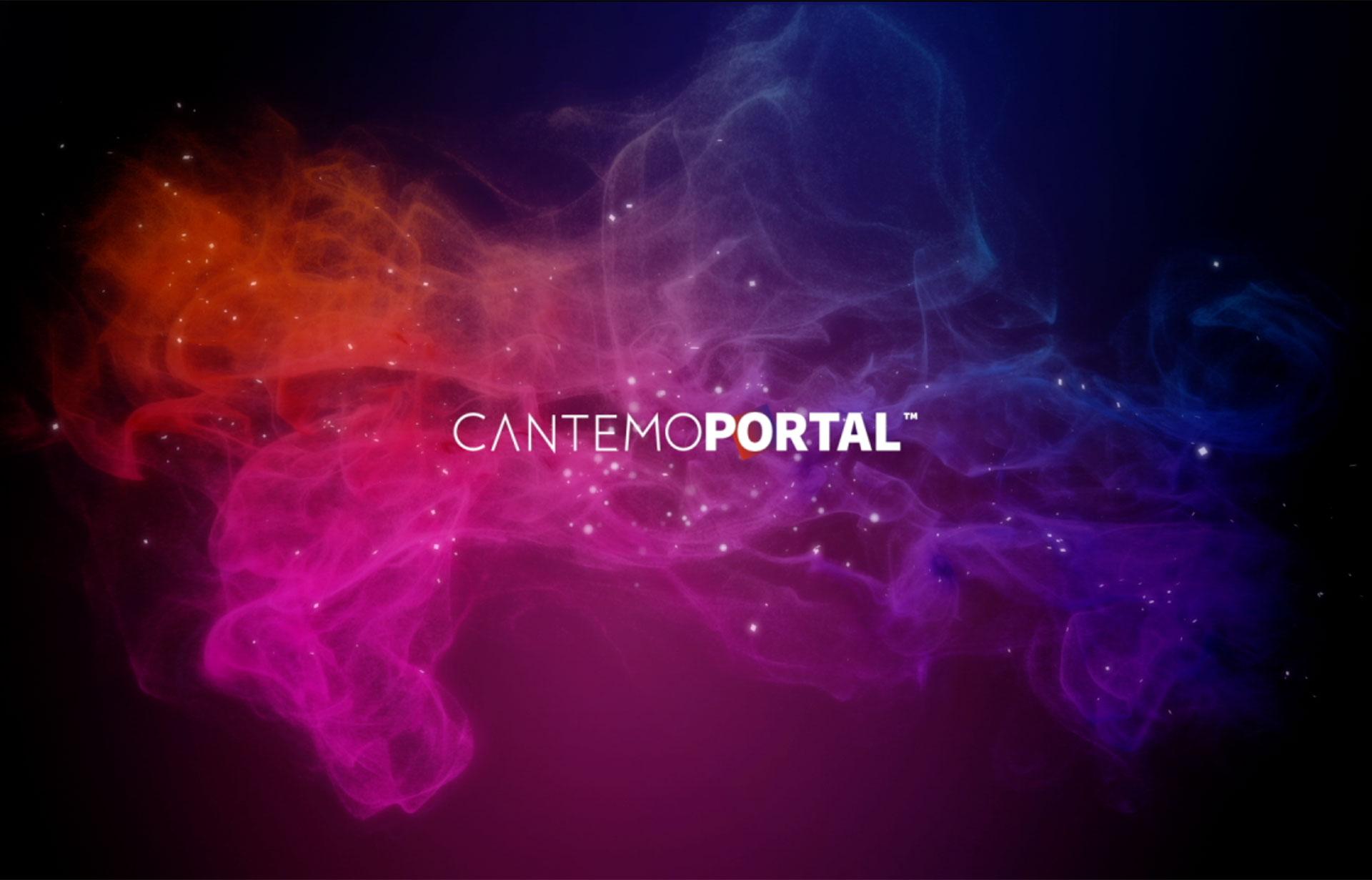 Cantemo Portal