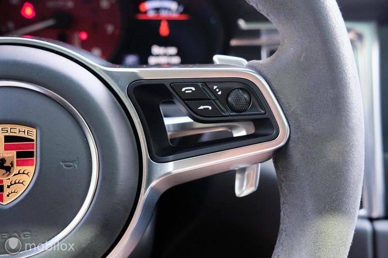 Porsche Macan 3.0 GTS | Sport Chrono | LED | Bose afbeelding 22