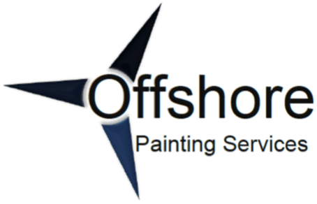 Offshore Painting Services' Logo