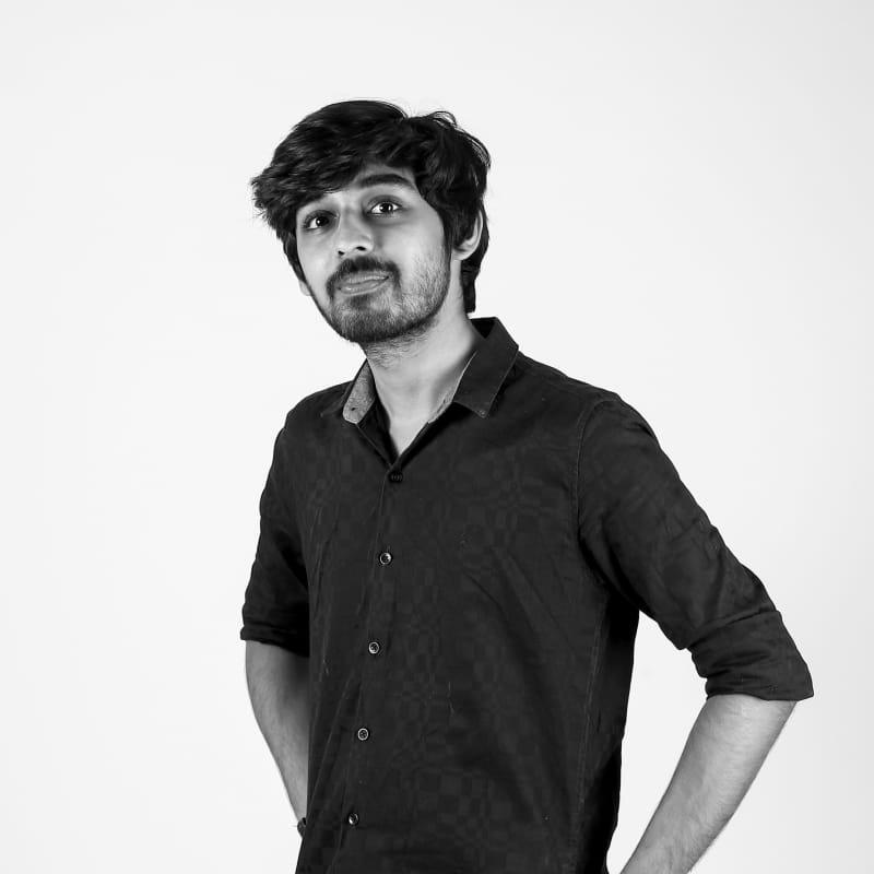 Photo of Sooraj Nair