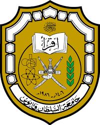 Professor, Associate Professor and Assistant Professor Posts: Sultan Qaboos University, Oman