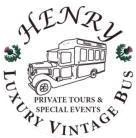 Henry Tours Logo