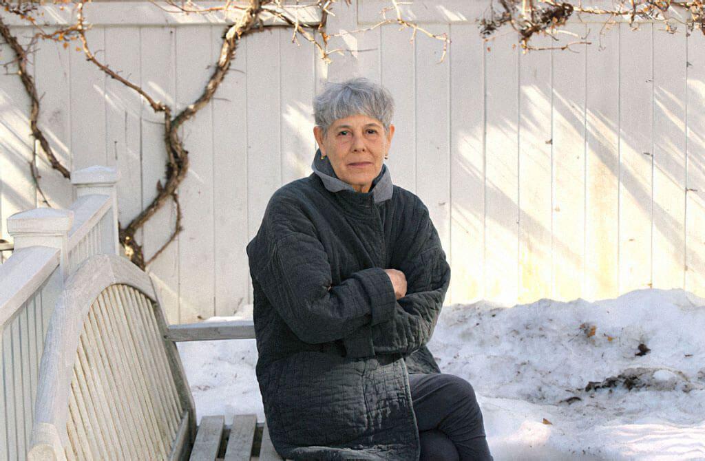 Сюзанна Кейсен восемнадцать месяцев лечилась вбольнице Маклин. Источник: bostonglobe.com