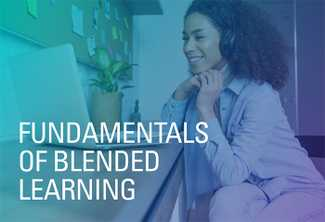 Fundamentals of Blended Learning