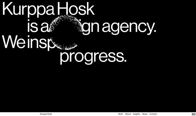 Tipografía interactiva