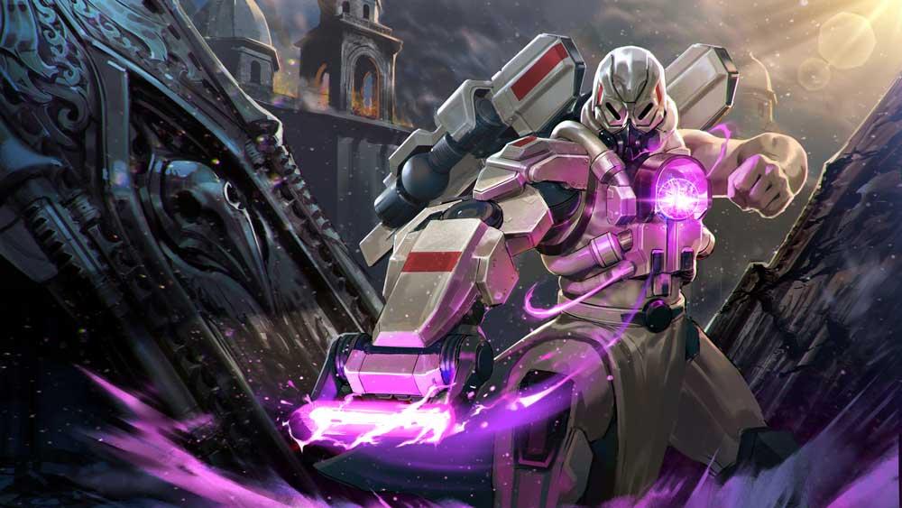 StormLord Ardan Tier 3