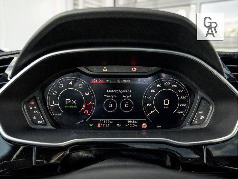 Audi RS Q3 Sportback TFSI RS afbeelding 17