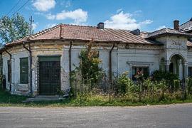 Morărești, Romania, 2017