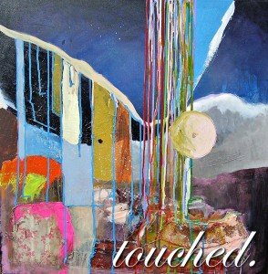 Touched - Music for Macmillan Cancer Support