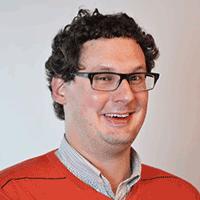 Brannen Huske -GEMR Director, Product Management