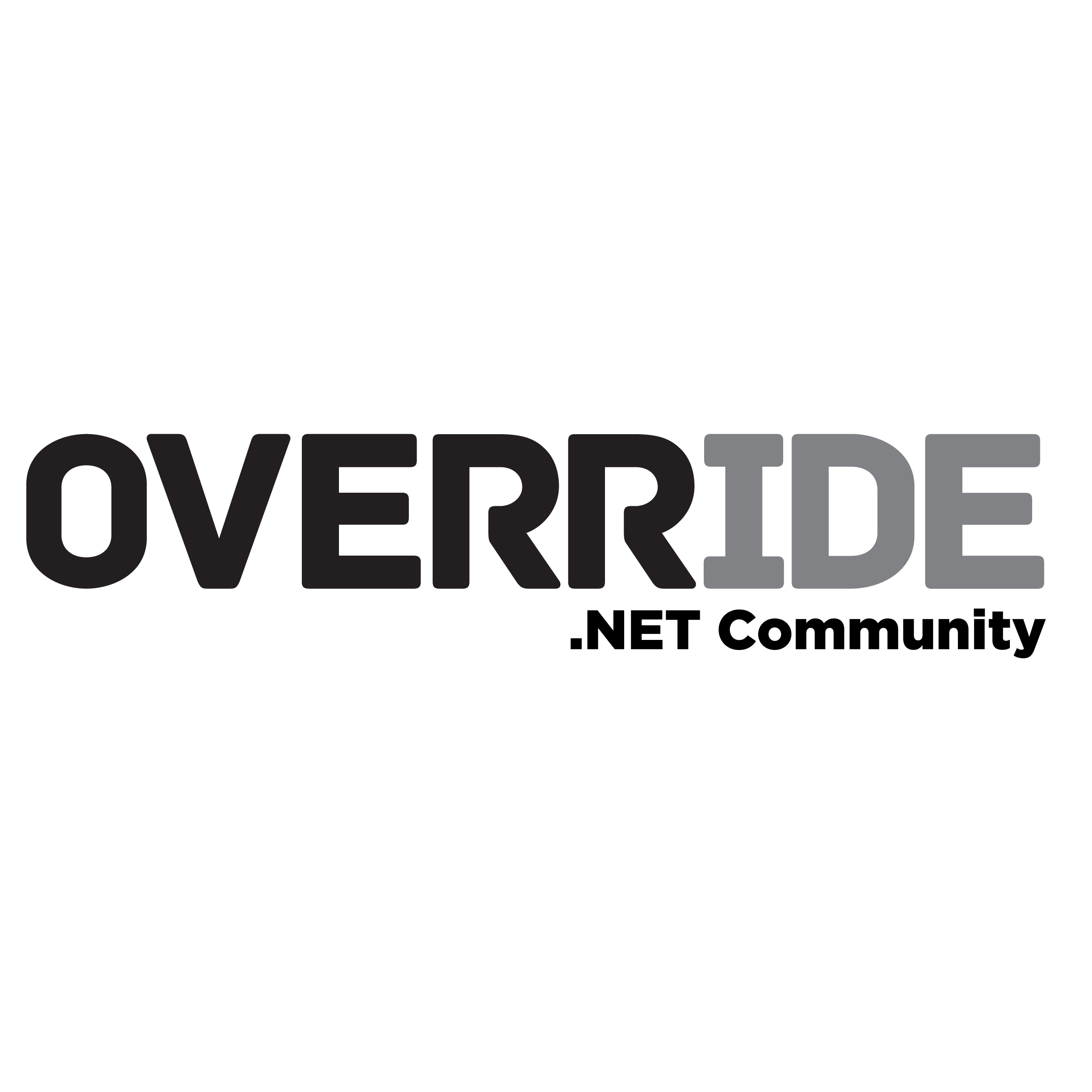Override .NET