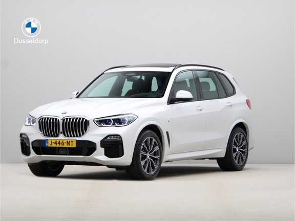 BMW X5 xDrive40i High Exe M-Sport