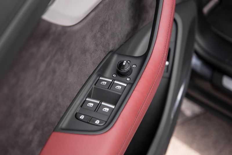 Audi Q8 4.0 TDI SQ8 quattro | 435PK | Sportdifferentieel | B&O | Alcantara hemel | Assistentiepakket Tour & City | Vierwielbesturing afbeelding 15