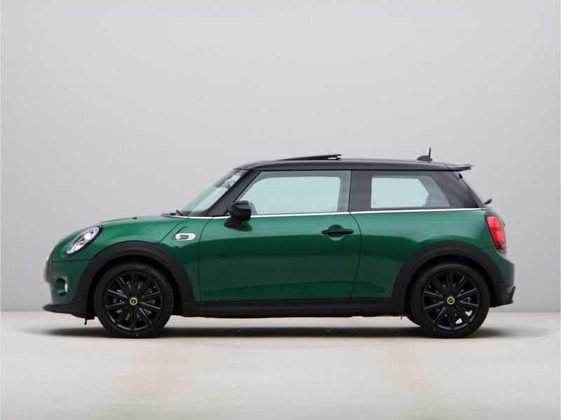MINI Electric Yours afbeelding 13
