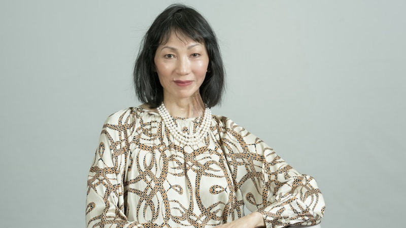 Linda Kao, Assistant Dean of Global Programs at SMU Cox School of Business