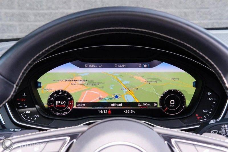 Audi S5 3.0 TFSI Quattro Pro Line Plus afbeelding 23