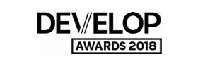 develop award 2018