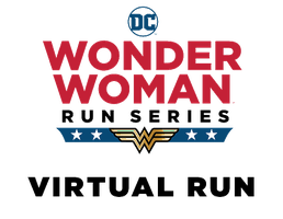 DC WONDER WOMAN RUN SERIES