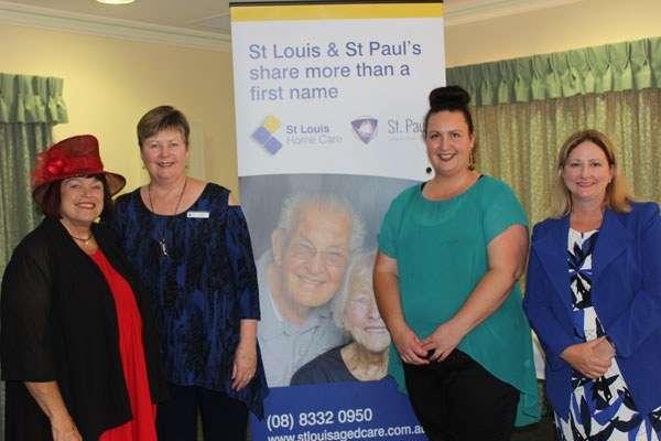 St Pauls Partnership