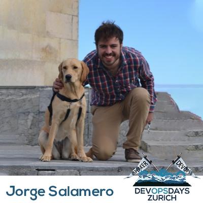 Jorge Salamero