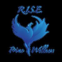rise prime wellness logo