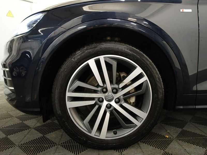 Audi Q5 2.0 TFSI 252pk Quattro [S-Line] Autom- Virtual Cockpit, Leer, B&O, Camera, Xenon Led, Nw model! afbeelding 24