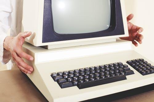 Ubuntu in old PC