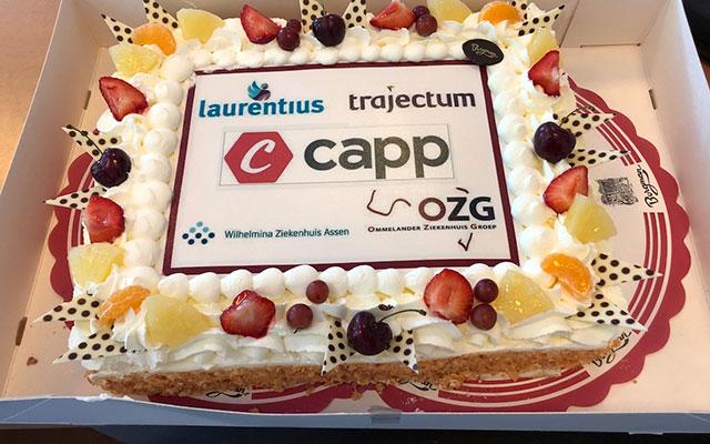 Dit vinden onze klanten van CAPP LMS