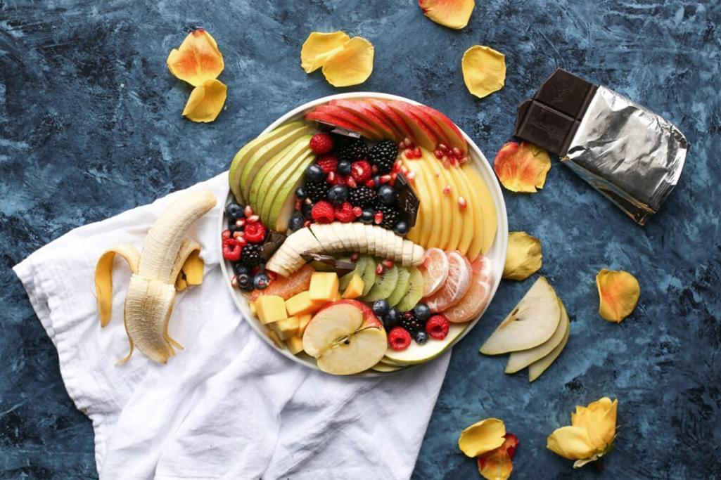 วิธีการหาจุดสมดุลในการกิน เพื่อการลดน้ำหนักที่ไม่ต้องทรมาน
