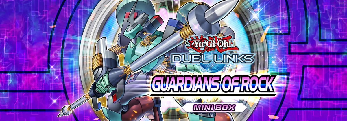 Box Review: Guardians of Rock | Duel Links Meta