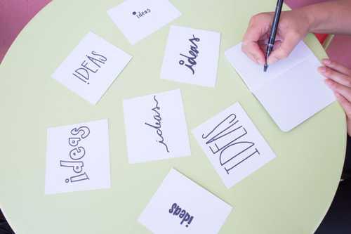 Lexique de la création d'entreprise