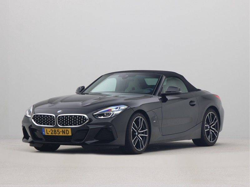 BMW Z4 Roadster sDrive20i High Executive M-Sport Automaat afbeelding 2