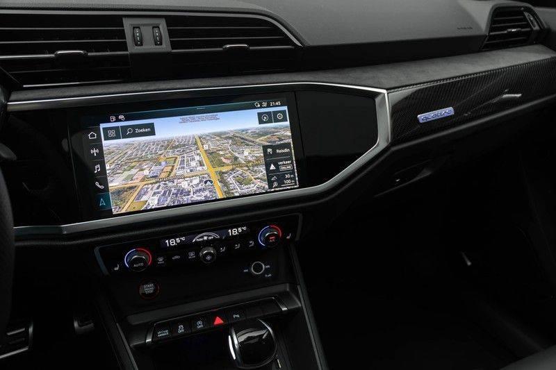 "Audi RSQ3 Sportback 2.5 TFSI 400pk Quattro Panoramadak BlackOptic B&O ValconaLeder+Memory Matrix Navi/MMI DriveSelect Keyless Camera 21"" Pdc afbeelding 25"