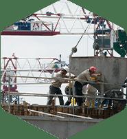 建筑工地的物流管理