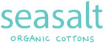 seasalt penzance based organic clothing