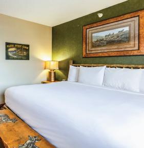 Stoney Creek Hotel Kansas City - Independence