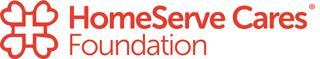 HomeServe Cares Foundation Logo