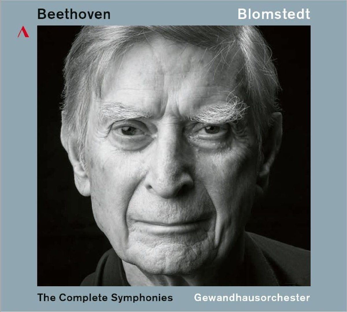 Herbert Blomstedt's Beethoven cycle