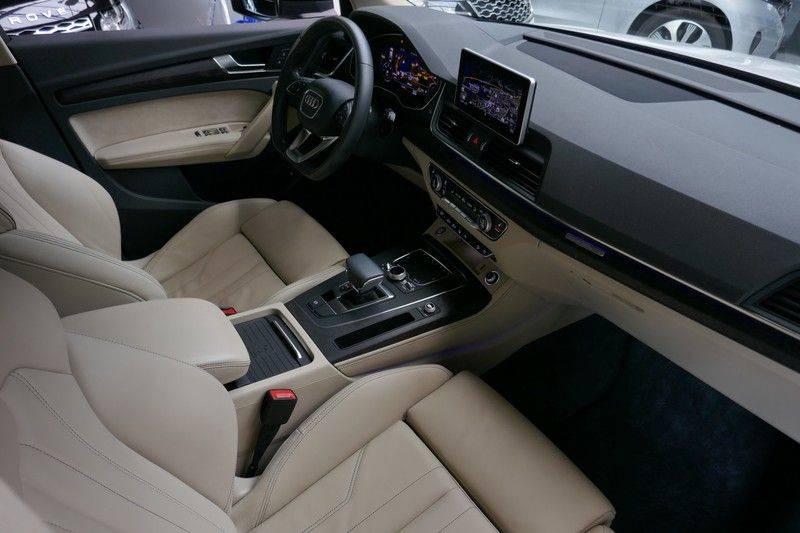 """Audi Q5 2.0 TDI quattro Design Panorama - 20""""LM afbeelding 16"""