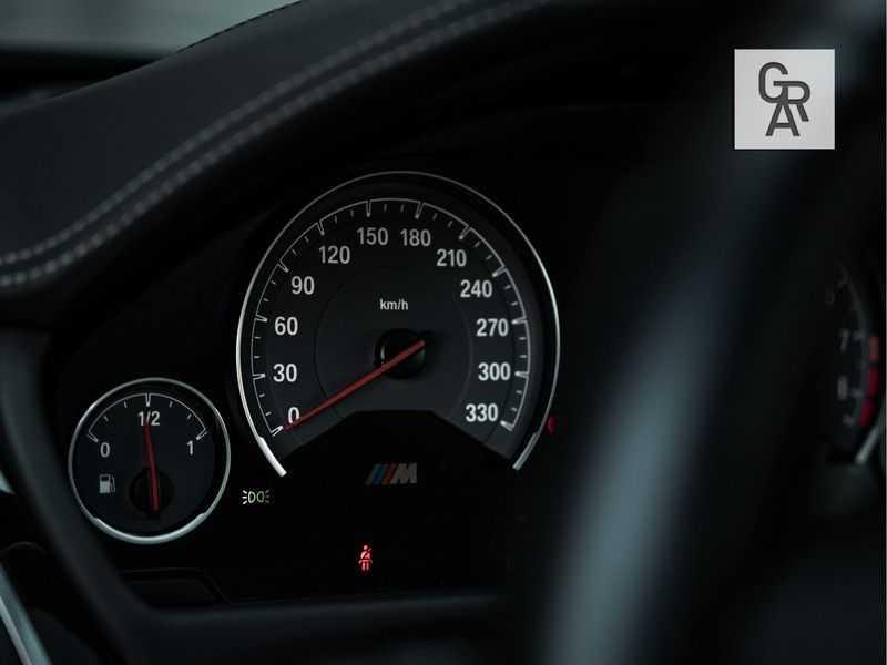 BMW M4-serie Coupé M4 Competition | Schuifdak | Carbon afbeelding 21