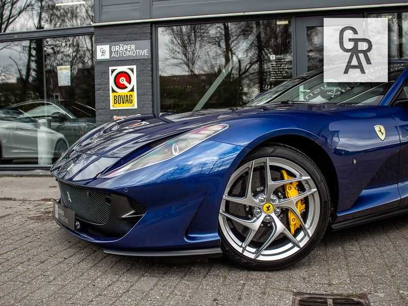 Ferrari 812 Superfast 6.5 V12 HELE | Daytona Carbon Seats | Lift | afbeelding 2