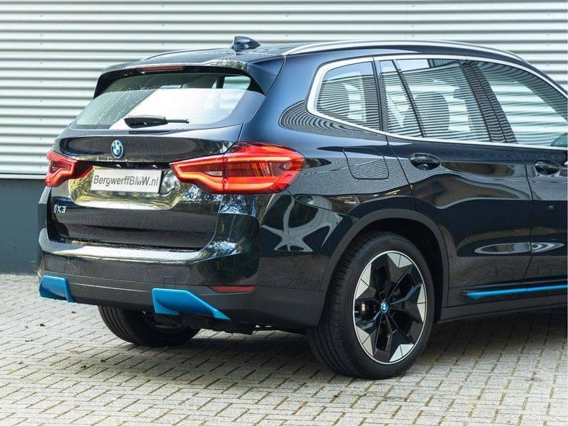 BMW iX3 High Executive - Direct Beschikbaar! afbeelding 10