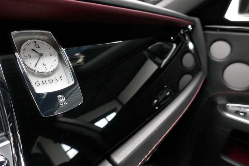 Rolls-Royce Ghost 6.6 V12 Panodak - orig NL auto afbeelding 19