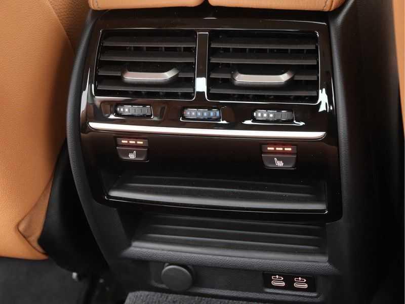 BMW 5 Serie 520d Luxury Line High Executive afbeelding 17