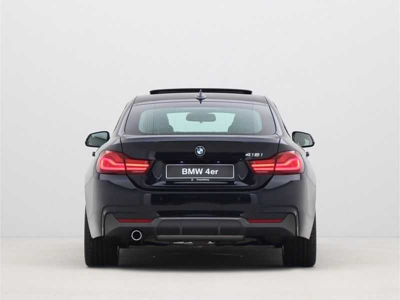 BMW 4 Serie Gran Coupé 418i Executive Edition afbeelding 3