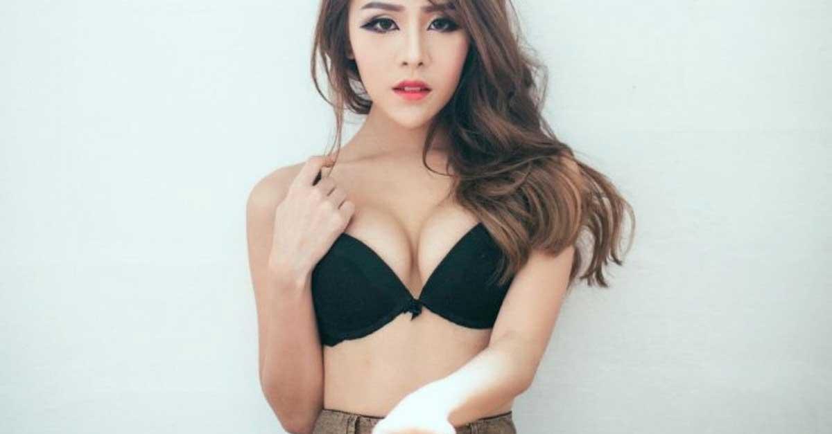 Gallery: DJ Reiko Cantik Mempesona Dan Bergaya Seksi