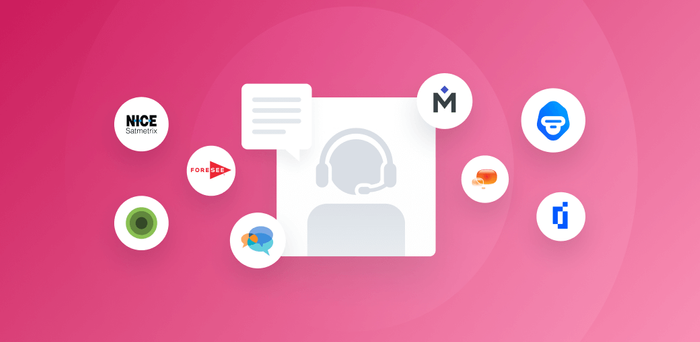 9 Voice of Customer Tools to Monitor Customer Experience