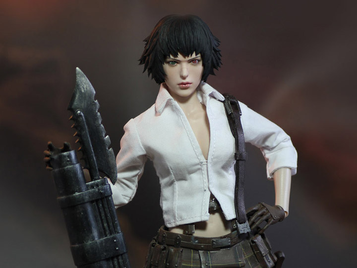 Asmus Toys Devil May Cry 3 Lady 1/6 Scale Figure