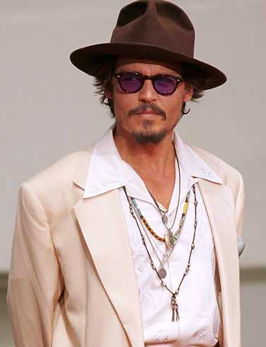 johnny depp picture 1